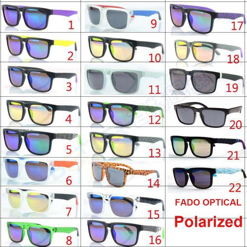 polarized cycling sport sunglasses