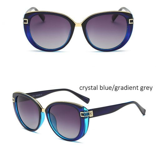 brand fashion women polarized wholesale sunglasses
