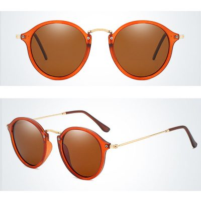 round sunglasses womens