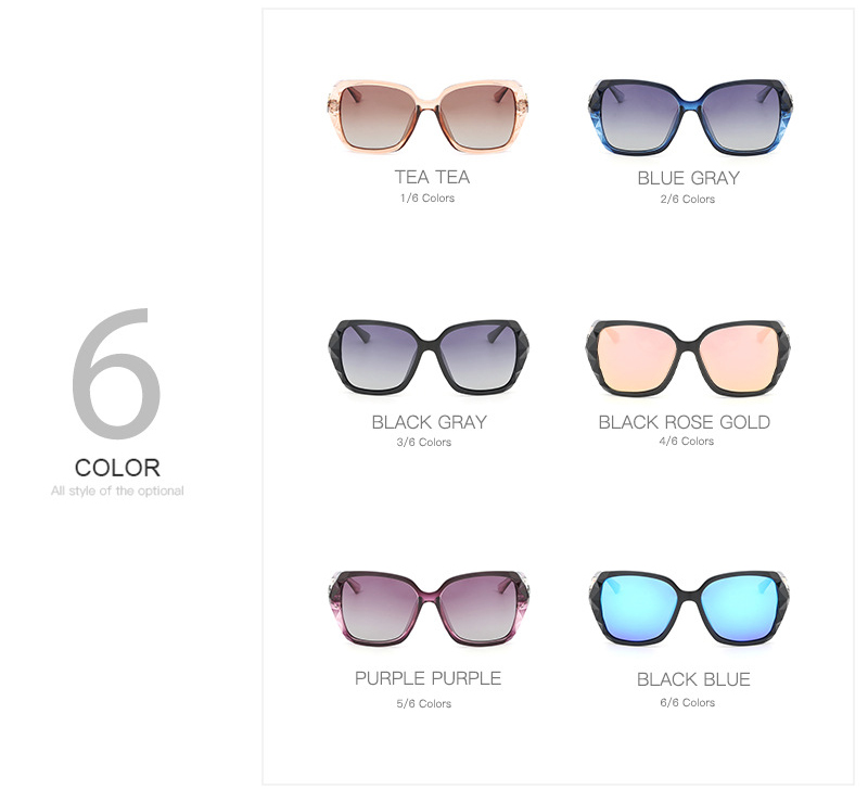 Women korean sunglasses wholesale
