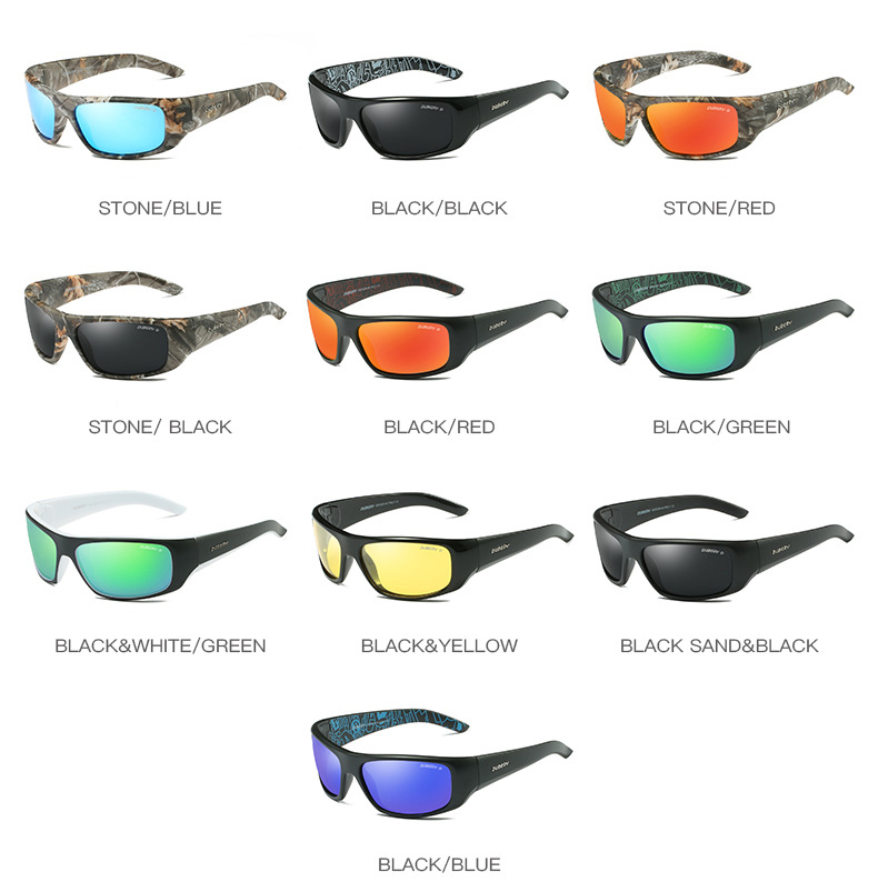 Motorcycle night riding glasses
