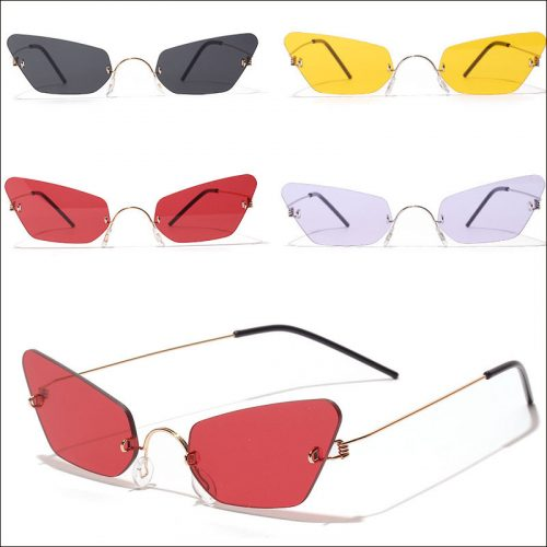 Small Cateye women sunglasses