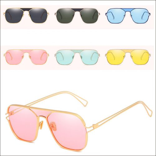 Square mens sunglasses wholesale