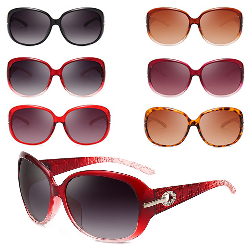 2019 women oversized sunglasses