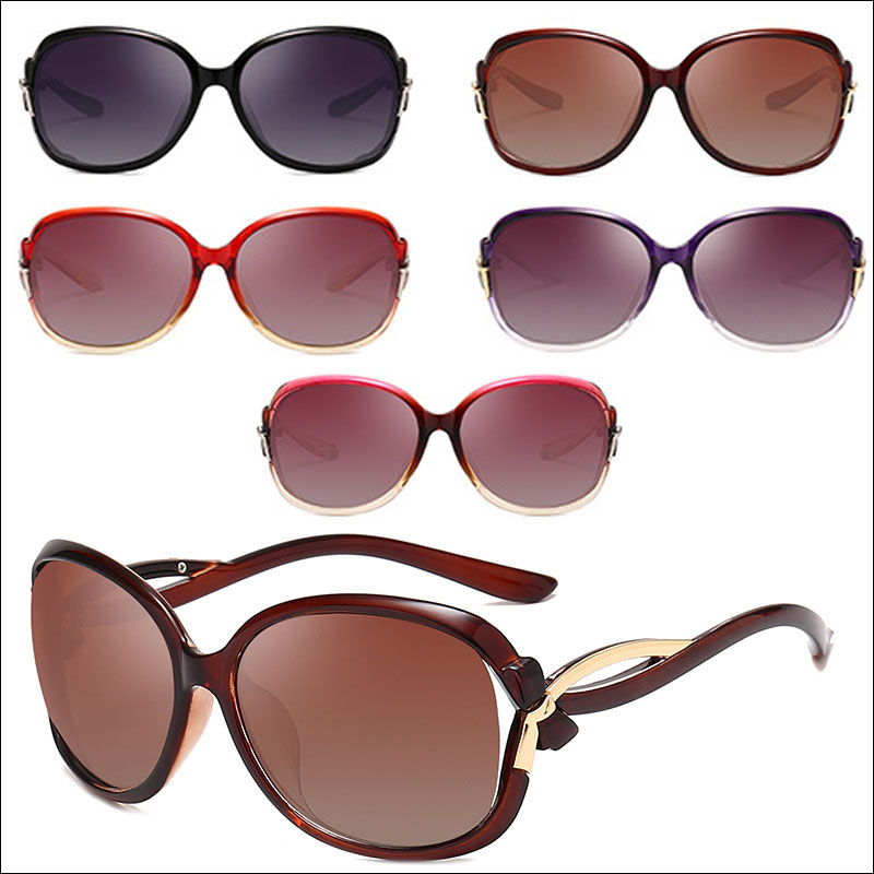 Elegant women's sunglasses