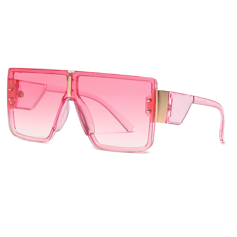 Wholesale oversized crystal sunglasses in bulk in trend womens Au2807