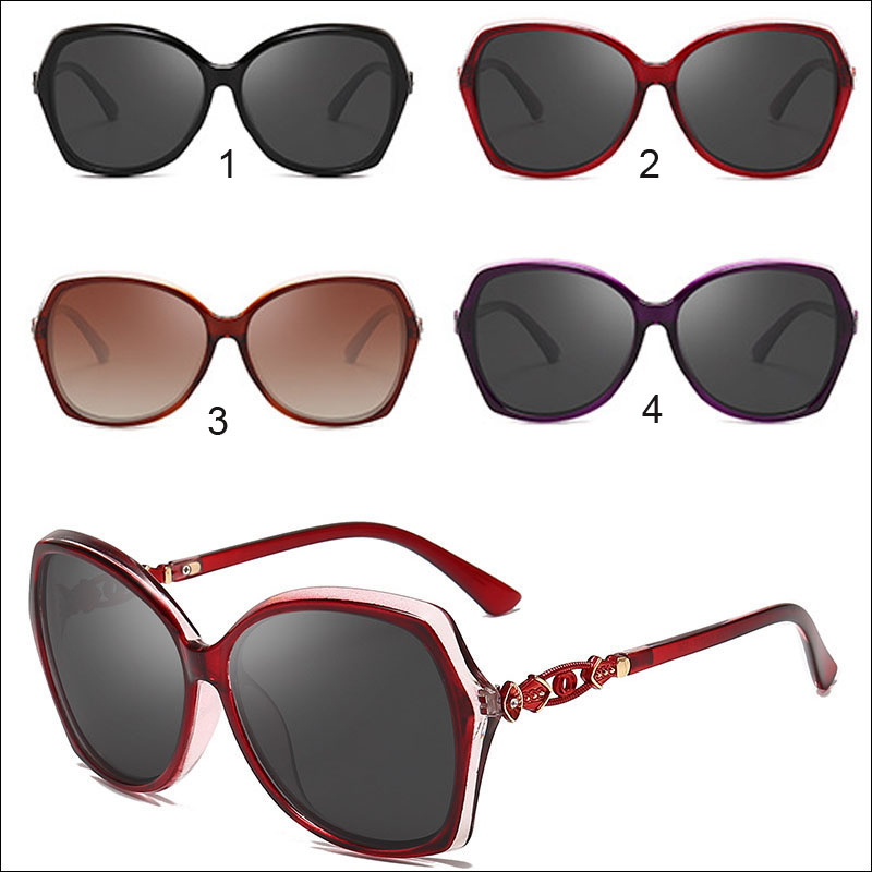 sunglasses colors