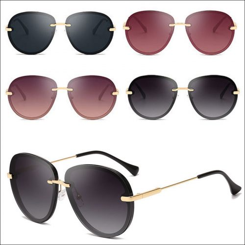 New aviator sunglasses militar