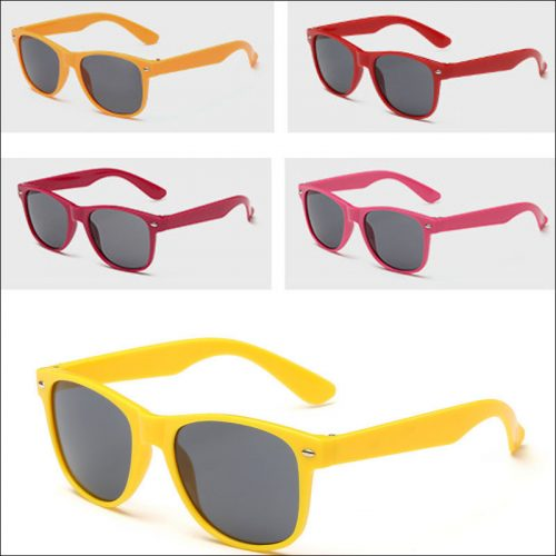 Square wayfarer men sunglasses