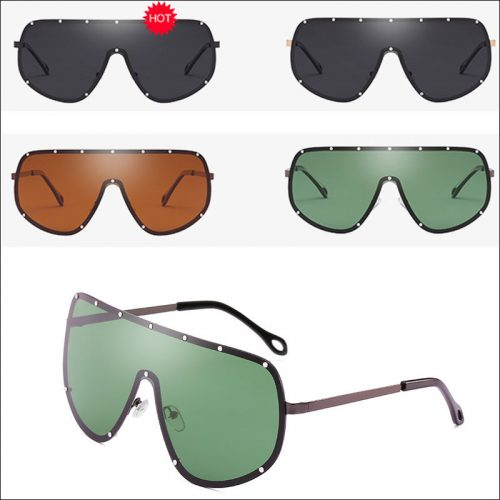 New men's polarized sunglasses