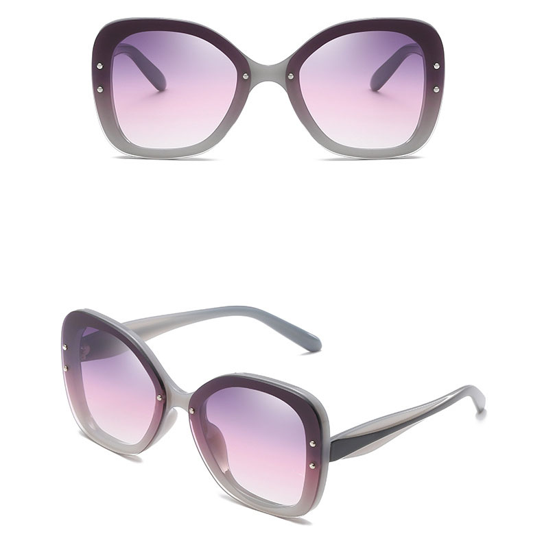 Oversized sunglasses women