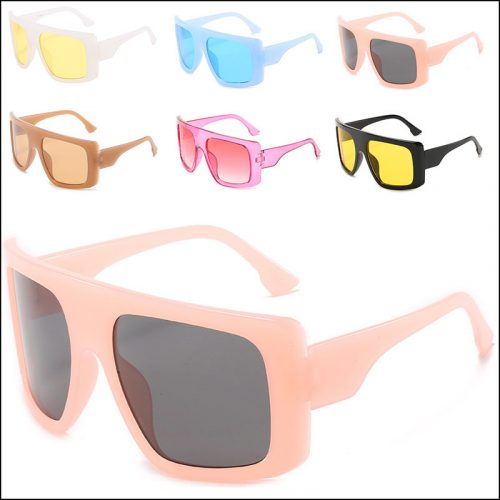 Womens exquisite sunglasses oversized tile lens sunglass wholesale,#NQ9928