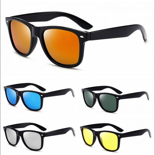 Polarized retro wayfarer sunglasses whoelsale, #PR1042