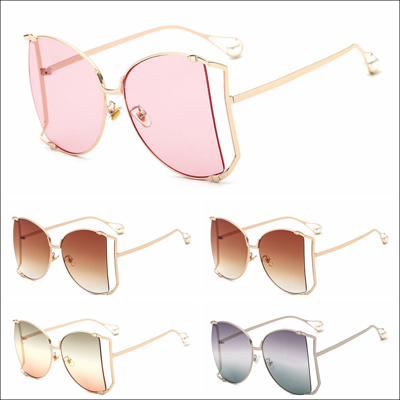 Womens oversized designer sunglasses whoelsale, #PR1046
