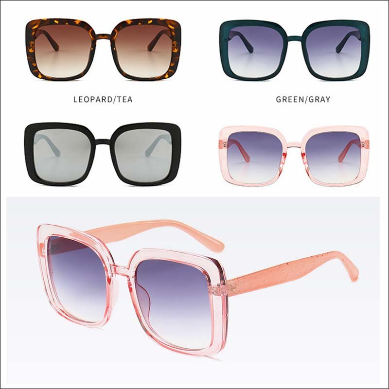 Fashion women vintage women sunglass shades wholesale #F2539