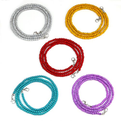 lanyard chain for face mask sunglasses wholesale C1009
